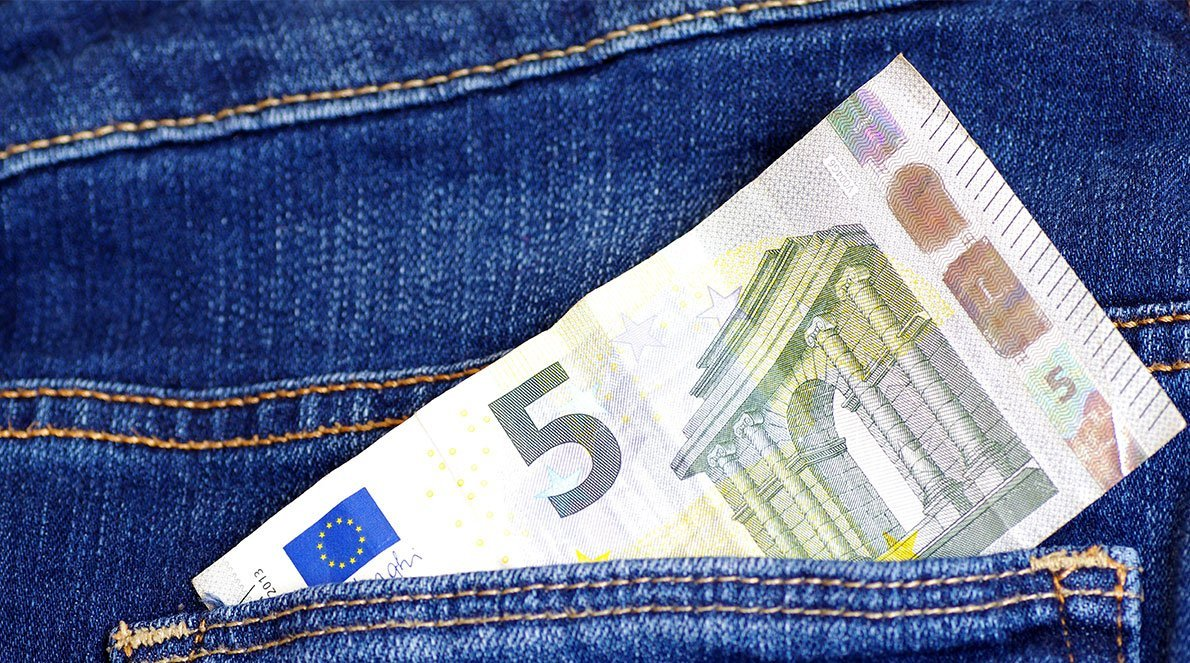 5€ Ilmaista pelirahaa ilman talletusta