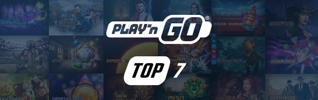 playngo top 7
