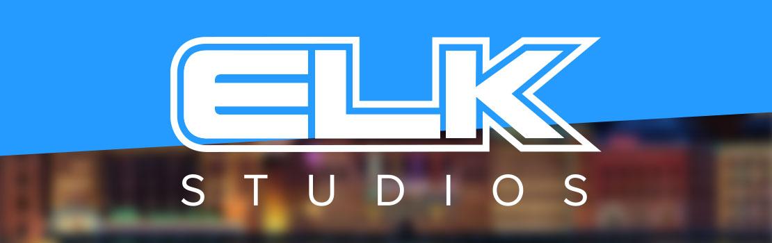 ELK Studios pelivalmistaja kasinot