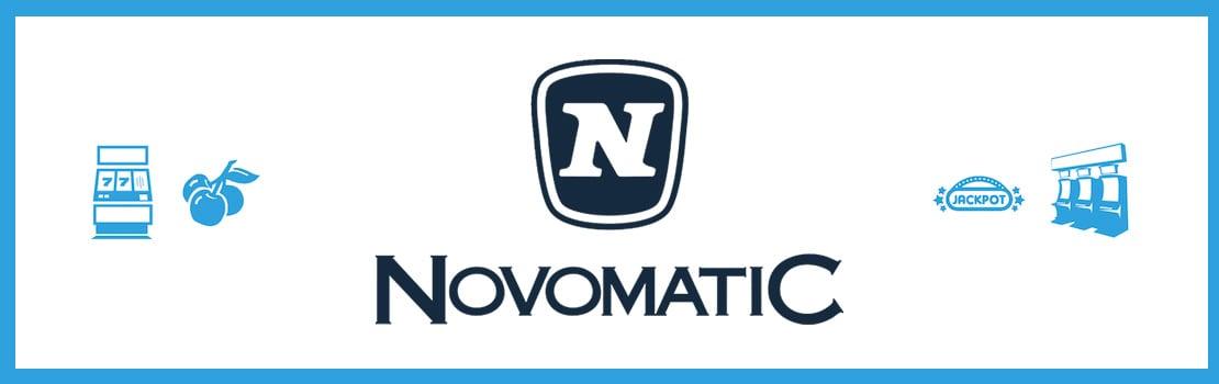 novomatic-kasinot