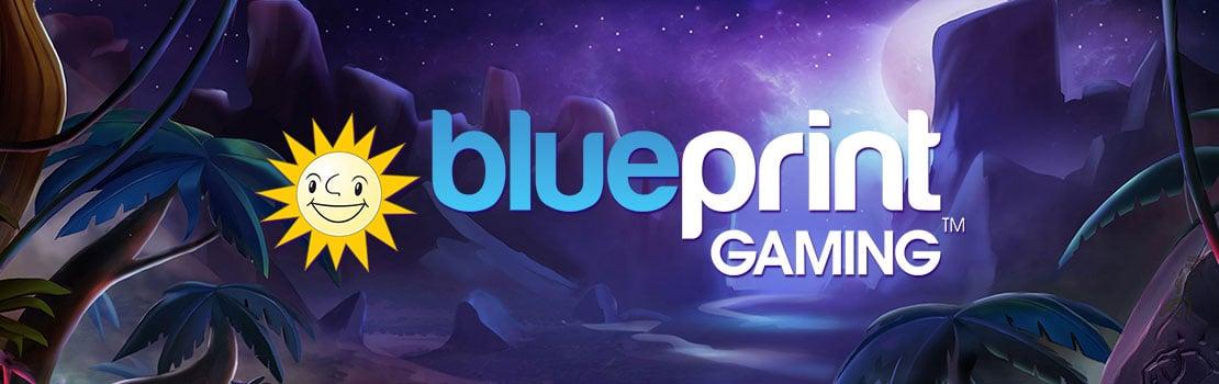blueprint gaming kasinot
