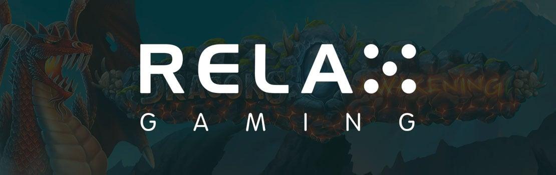 relax gaming -kasinot