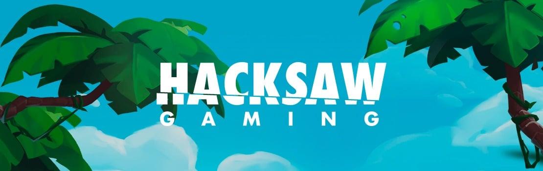 Hacksaw Gaming-kasinot