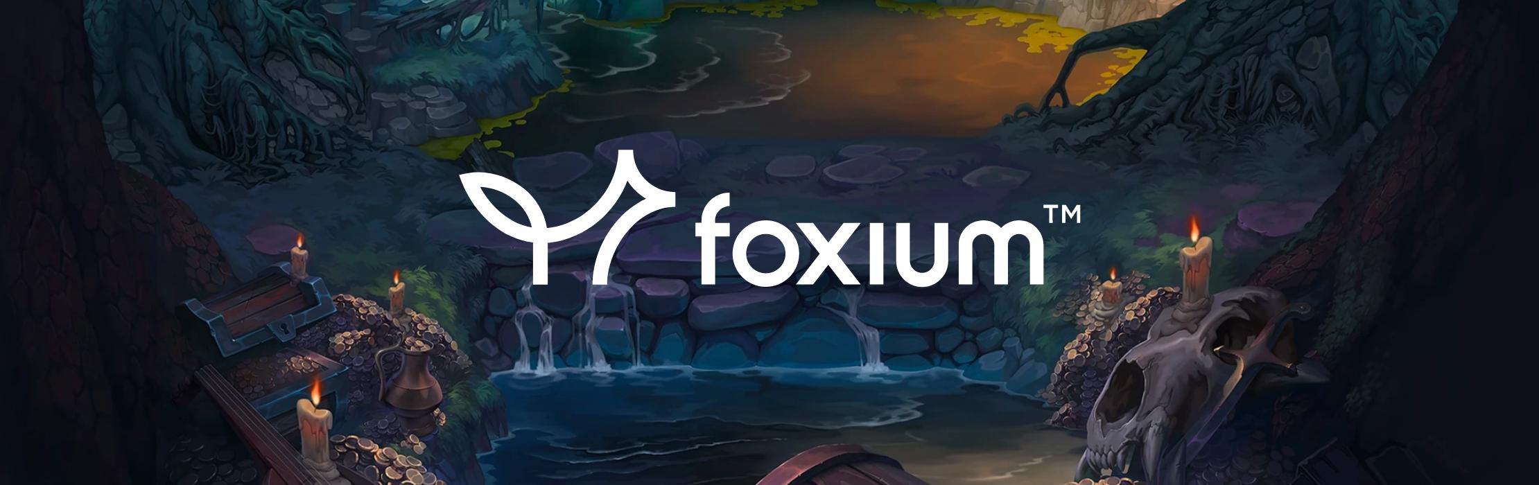 foxium-kasinot